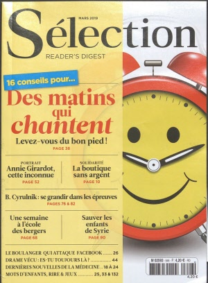 d241c83335c Le Forum Magz - French Press in your Letter Box Down Under